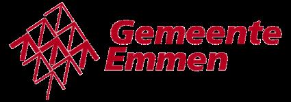 Logo van Emmen, Home